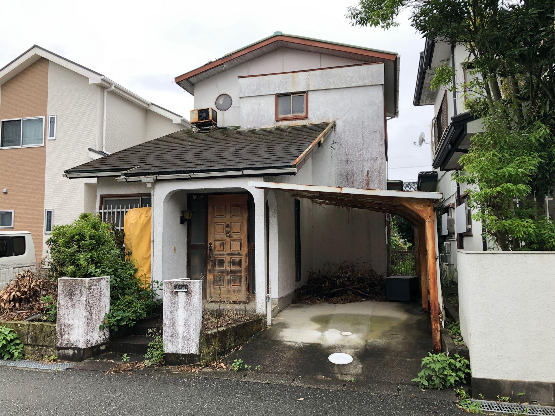 空き家【不動産の再生事業】リノベブログ