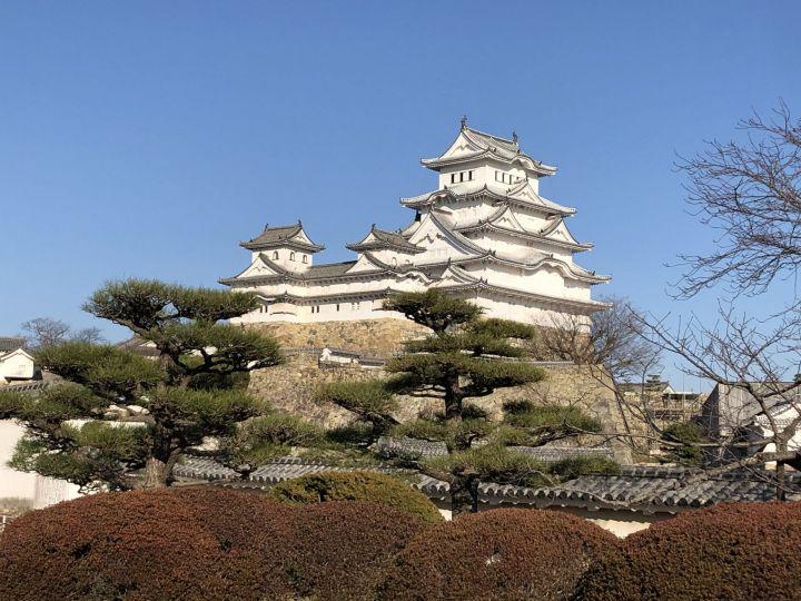 世界遺産【姫路城】ワクワクブログ