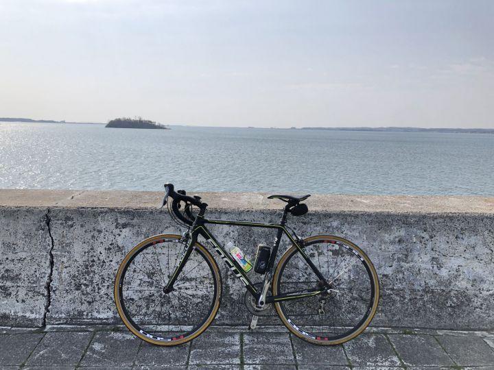 浜名湖【ロードバイク】ワクワクブログ