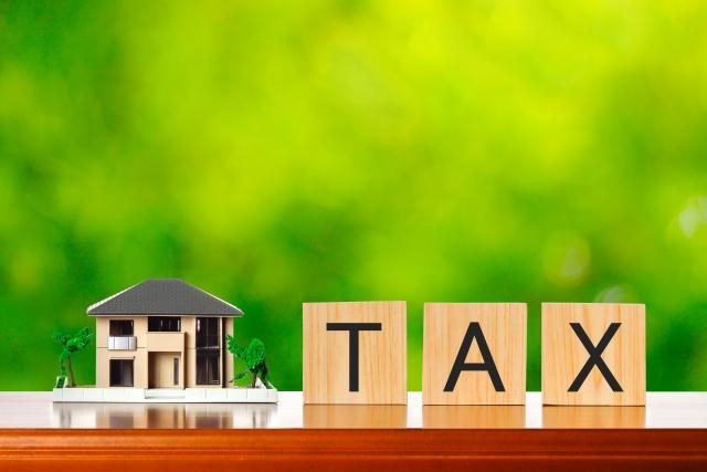 リノベーションを検討中の方必見!リノベーションでかかる税金とは?