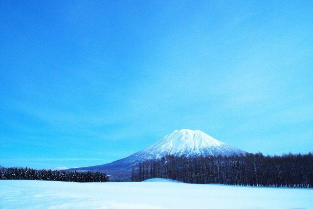本格的な冬の到来です。【大雪】二十四節気
