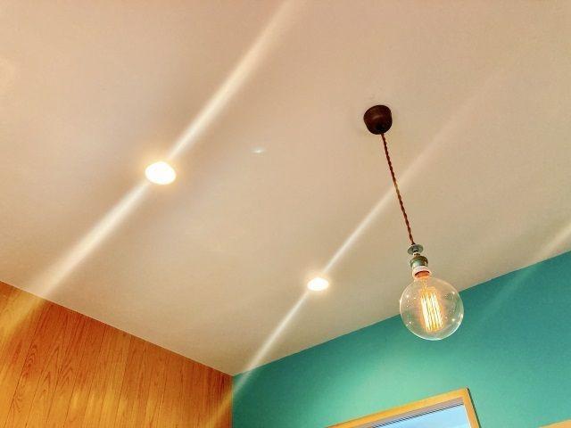 天井が低くてお悩みの方へ!リノベーションをしてみてはいかがですか?