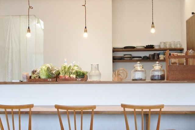 キッチンを憧れのおしゃれなカフェ風にリノベーションしてみてはいかがですか?