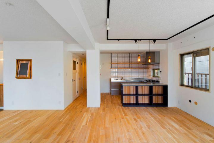 マイホームを建てたい方へ!中古住宅のリノベーションにかかる費用を解説します!