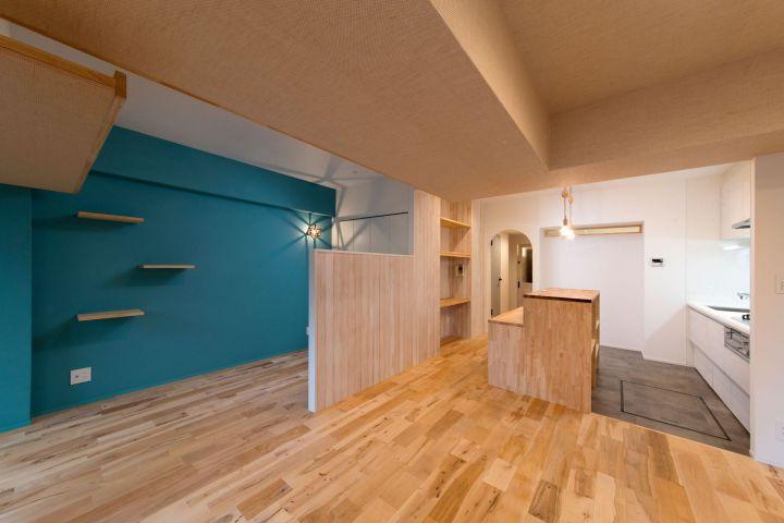 新築より中古住宅のリノベーションがおすすめ?その理由を解説します!