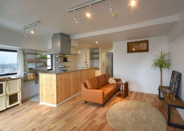 快適な家の条件とは?リビングの設計について解説します!
