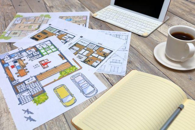 4人家族で戸建て購入をお考えの方へ!間取りについて解説します!